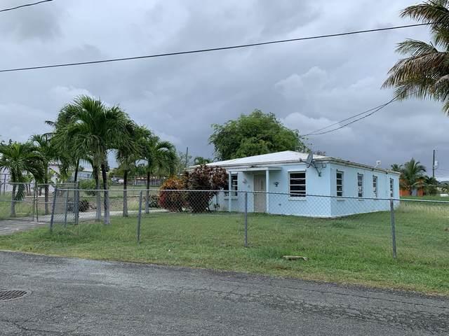 589 Mt. Pleasant Pr, St. Croix, VI 00840 (MLS #21-859) :: Coldwell Banker Stout Realty
