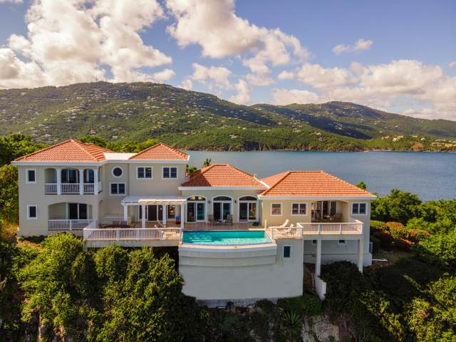 9-2-2 Peterborg Gns, St. Thomas, VI 00802 (MLS #21-860) :: Coldwell Banker Stout Realty
