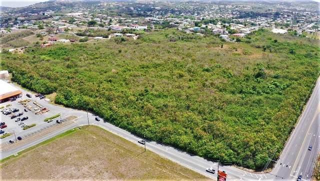 293-2 Barren Spot Ki, St. Croix, VI 00820 (MLS #21-864) :: Coldwell Banker Stout Realty