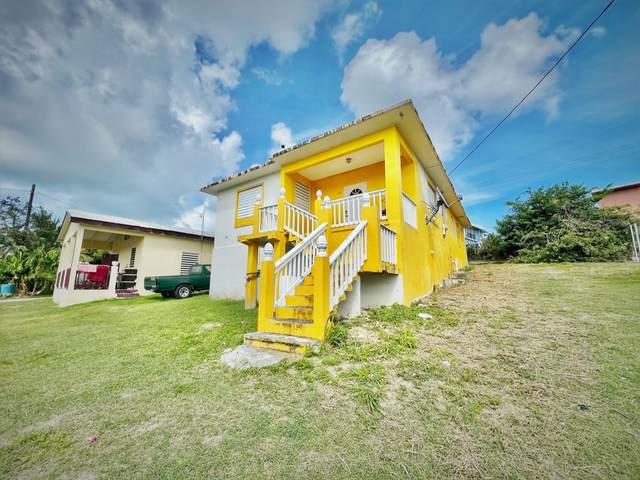 3-D Sion Farm Qu, St. Croix, VI 00820 (MLS #21-875) :: The Boulger Team @ Calabash Real Estate