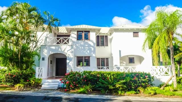 1602 River Pr, St. Croix, VI 00840 (MLS #21-891) :: The Boulger Team @ Calabash Real Estate
