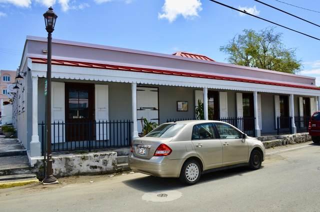 39A et. al Queen Cross Ch, St. Croix, VI 00820 (MLS #21-893) :: Coldwell Banker Stout Realty