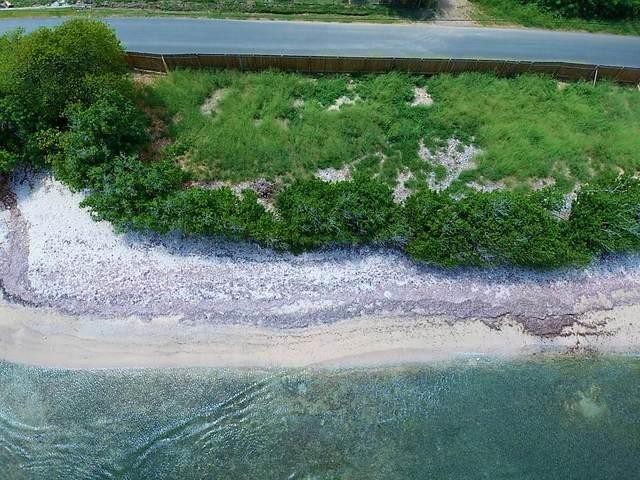 88 Rust-Op-Twist Nb, St. Croix, VI 00840 (MLS #21-897) :: Coldwell Banker Stout Realty