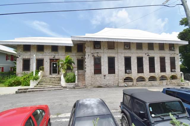 50-52 Hospital Street Fr, St. Croix, VI 00840 (MLS #21-907) :: The Boulger Team @ Calabash Real Estate