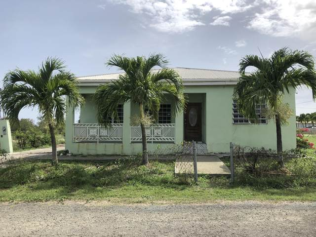 136 Whim (Two Will) We, St. Croix, VI 00840 (MLS #21-917) :: The Boulger Team @ Calabash Real Estate
