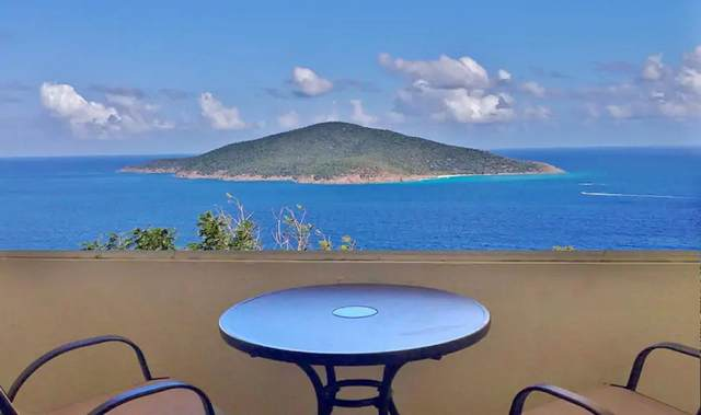 54MB Lovenlund Gns, St. Thomas, VI 00802 (MLS #21-92) :: The Boulger Team @ Calabash Real Estate