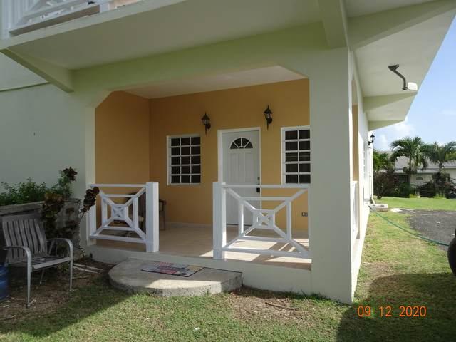 271 Mary's Fancy Qu #2, St. Croix, VI 00820 (MLS #21-923) :: Hanley Team | Farchette & Hanley Real Estate