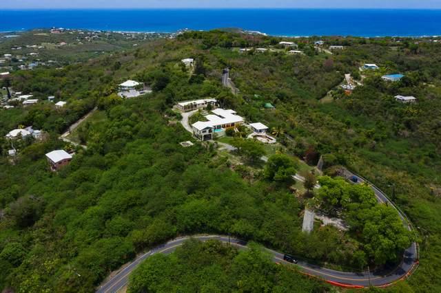 Address Not Published, , VI 00820 (MLS #21-924) :: The Boulger Team @ Calabash Real Estate