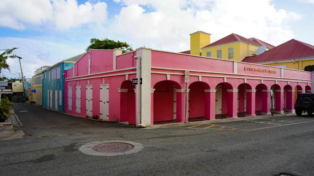 55 55-A King Street Ch, St. Croix, VI 00820 (MLS #21-930) :: The Boulger Team @ Calabash Real Estate