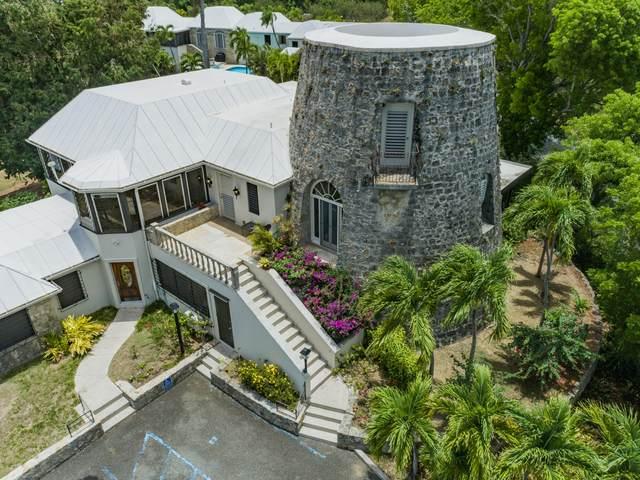 B2 Beeston Hill Co, St. Croix, VI 00820 (MLS #21-937) :: Hanley Team | Farchette & Hanley Real Estate