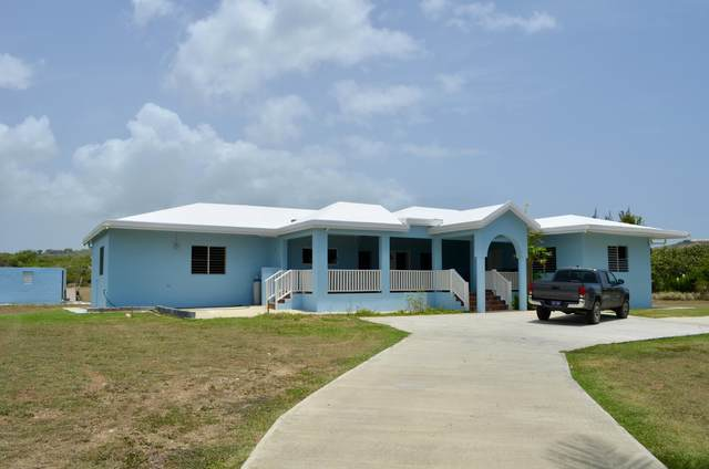 52 Judith's Fancy Qu, St. Croix, VI 00820 (MLS #21-941) :: Coldwell Banker Stout Realty