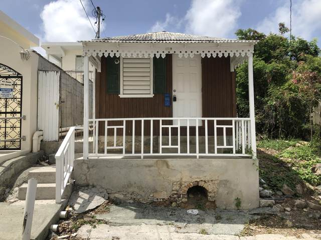 19-AB Christiansted Ch, St. Croix, VI 00820 (MLS #21-958) :: Coldwell Banker Stout Realty