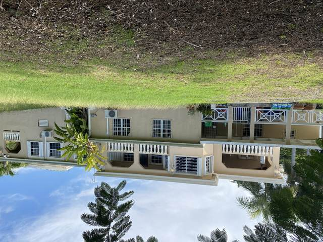 222 Judith's Fancy Qu, St. Croix, VI 00820 (MLS #21-960) :: Coldwell Banker Stout Realty