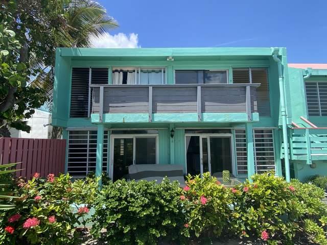 1 La Grande Prince Co, St. Croix, VI 00820 (MLS #21-970) :: Hanley Team   Farchette & Hanley Real Estate