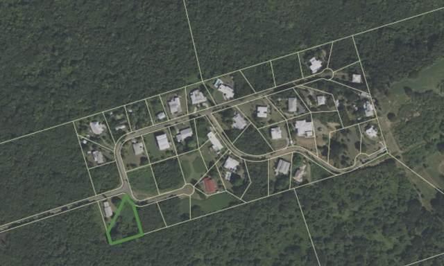 58 Prosperity We, St. Croix, VI 00840 (MLS #21-984) :: Hanley Team   Farchette & Hanley Real Estate