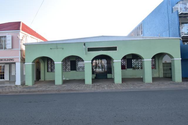 19A & 19B Strand Street Fr, St. Croix, VI 00840 (MLS #17-1249) :: Hanley Team | Farchette & Hanley Real Estate