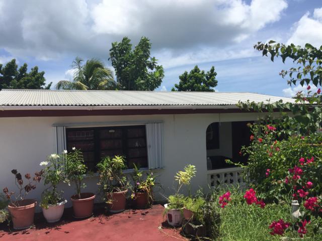 232 Strawberry Hill Ki, St. Croix, VI 00820 (MLS #17-1504) :: Hanley Team | Farchette & Hanley Real Estate