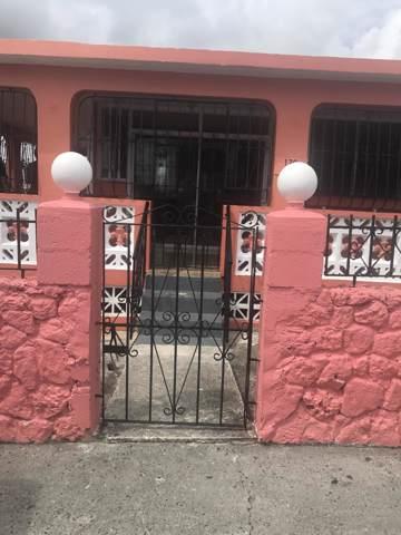 170 Sion Farm Qu, St. Croix, VI 00820 (MLS #17-1620) :: Coldwell Banker Stout Realty
