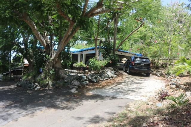 20 22 26B Caret Bay Lns, St. Thomas, VI 00802 (MLS #18-1363) :: Coldwell Banker Stout Realty