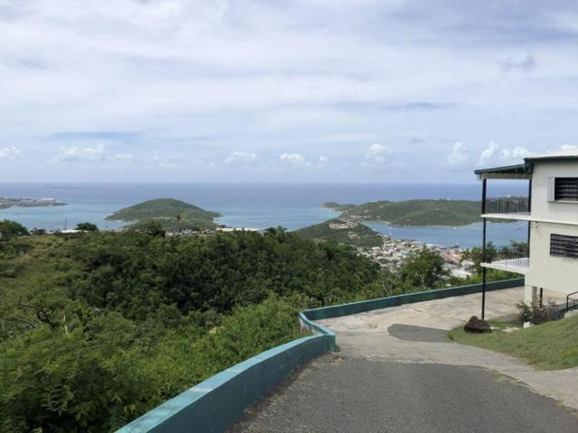12 Solberg Lns, St. Thomas, VI 00802 (MLS #18-1756) :: Coldwell Banker Stout Realty
