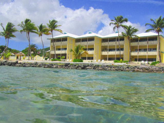 203-D Golden Rock Co, St. Croix, VI 00820 (MLS #18-743) :: Hanley Team | Farchette & Hanley Real Estate
