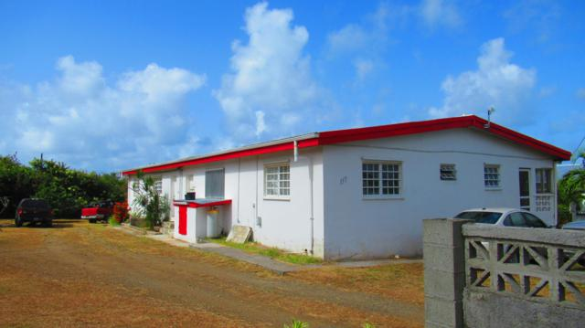 117 Union & Mt. Washington Ea, St. Croix, VI 00820 (MLS #19-1072) :: Hanley Team | Farchette & Hanley Real Estate
