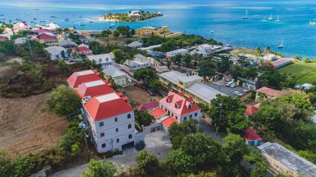 2-A Christiansted Ch, St. Croix, VI 00820 (MLS #19-1151) :: Hanley Team | Farchette & Hanley Real Estate