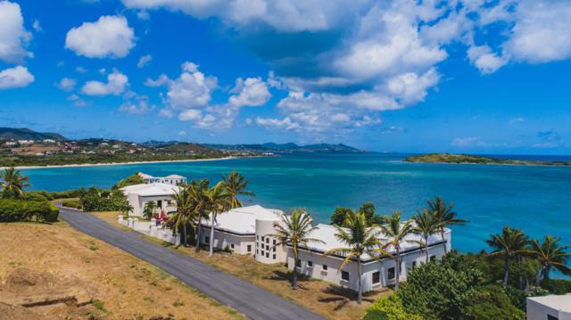 132 Green Cay Ea, St. Croix, VI 00820 (MLS #19-1185) :: Hanley Team | Farchette & Hanley Real Estate