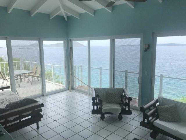 39A Lovenlund Gns, St. Thomas, VI 00802 (MLS #19-1233) :: Coldwell Banker Stout Realty