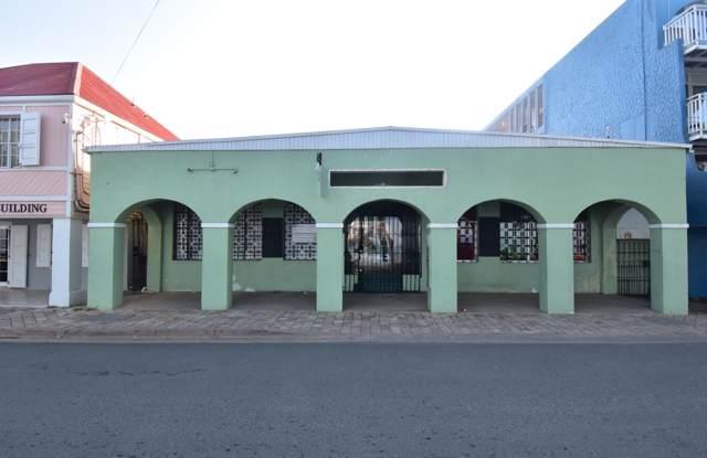 19A & 19B Strand Street Fr #4, St. Croix, VI 00840 (MLS #19-1365) :: Hanley Team | Farchette & Hanley Real Estate