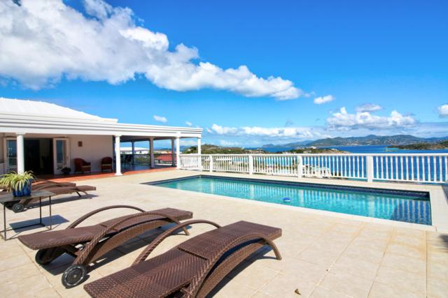 8-26 Nazareth Rh, St. Thomas, VI 00802 (MLS #19-153) :: Hanley Team | Farchette & Hanley Real Estate