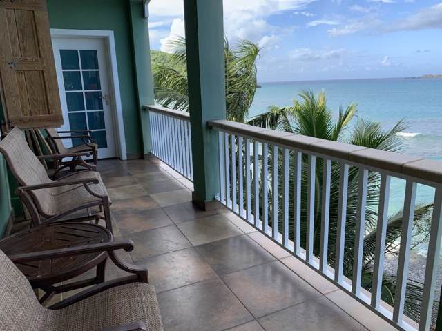 2K-1 West Lerkenlund Gns, St. Thomas, VI 00802 (MLS #19-1587) :: Coldwell Banker Stout Realty