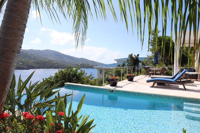 9-1-32 Peterborg Gns, St. Thomas, VI 00802 (MLS #19-1645) :: Coldwell Banker Stout Realty