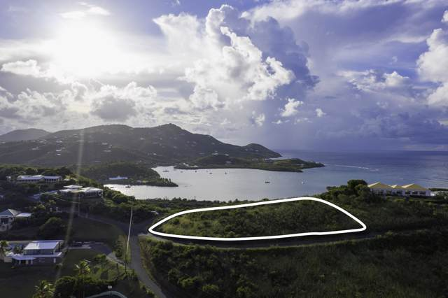 129/130A Judith's Fancy Qu, St. Croix, VI 00820 (MLS #19-1669) :: Hanley Team | Farchette & Hanley Real Estate