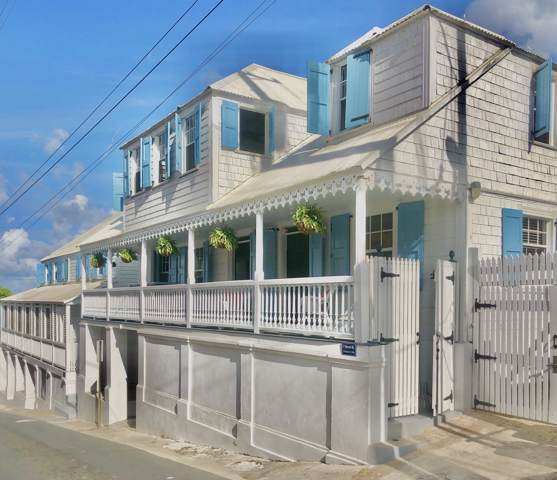 Address Not Published, Christiansted, VI 00000 (MLS #19-1694) :: Hanley Team | Farchette & Hanley Real Estate