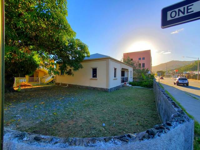 2 Eighth King Quarter Qu, St. Thomas, VI 00802 (MLS #19-1947) :: Coldwell Banker Stout Realty