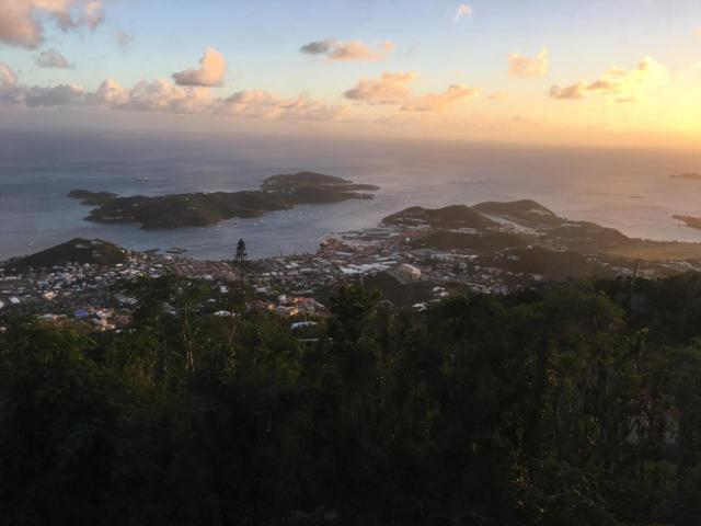 11D-100A Solberg Lns, St. Thomas, VI 00802 (MLS #19-271) :: Hanley Team | Farchette & Hanley Real Estate