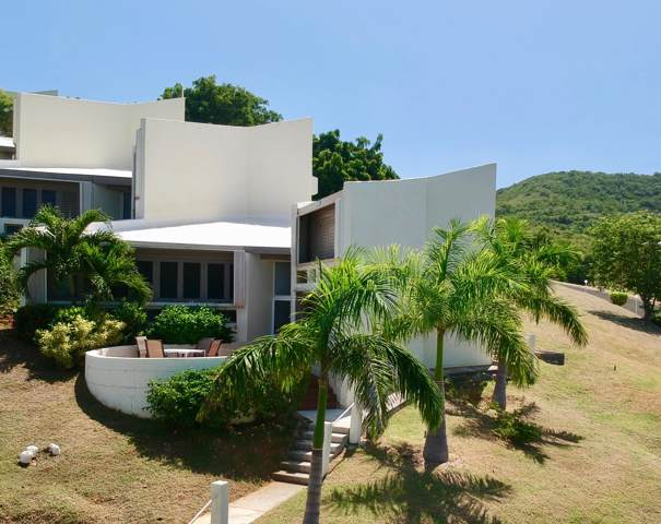 423 Teagues Bay Eb, St. Croix, VI 00820 (MLS #19-35) :: Hanley Team | Farchette & Hanley Real Estate