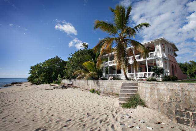 Estate 3A Prosperity We, St. Croix, VI 00840 (MLS #19-691) :: Hanley Team | Farchette & Hanley Real Estate