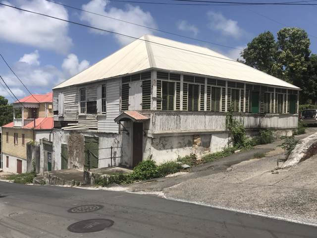 Address Not Published, Christiansted, VI 00820 (MLS #19-992) :: Hanley Team | Farchette & Hanley Real Estate