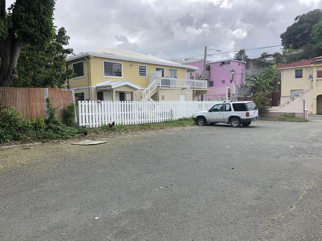 19 King Street Ch, St. Croix, VI 00820 (MLS #20-1120) :: Hanley Team | Farchette & Hanley Real Estate