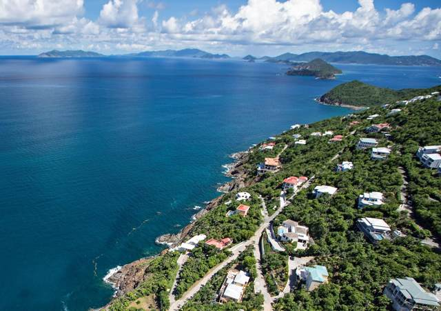 C-42 Lovenlund Gns, St. Thomas, VI 00802 (MLS #20-1613) :: Coldwell Banker Stout Realty