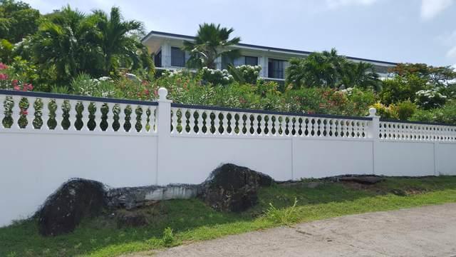 9-34 Nazareth Rh, St. Thomas, VI 00802 (MLS #20-1677) :: Hanley Team   Farchette & Hanley Real Estate