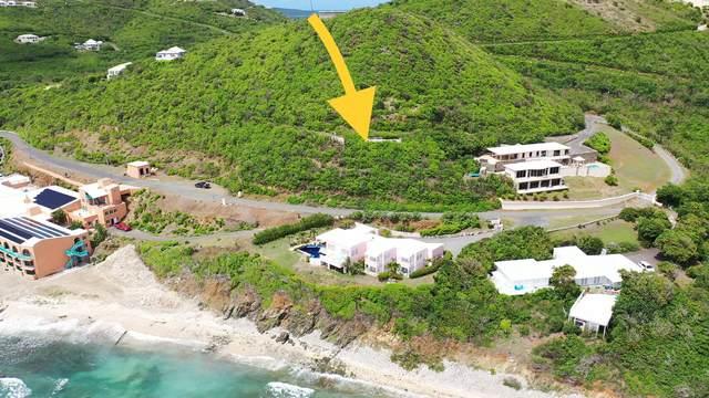 49 Grapetree Bay Eb, St. Croix, VI 00820 (MLS #20-1716) :: Hanley Team | Farchette & Hanley Real Estate
