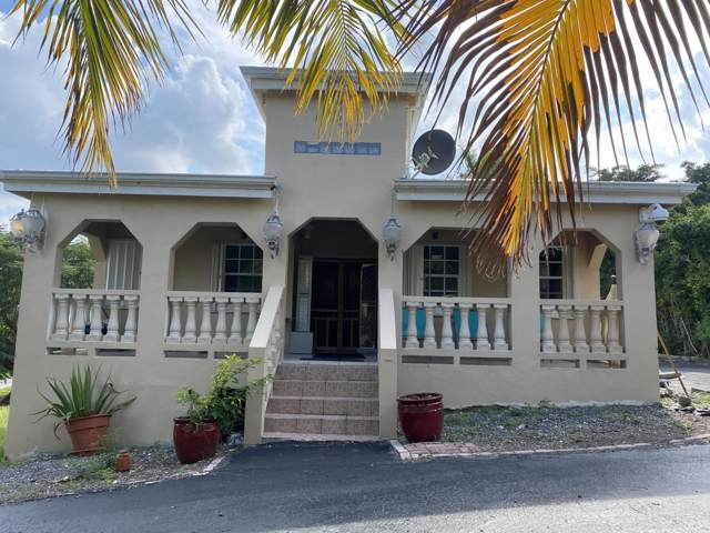 222 Judith's Fancy Qu, St. Croix, VI 00820 (MLS #20-181) :: Coldwell Banker Stout Realty