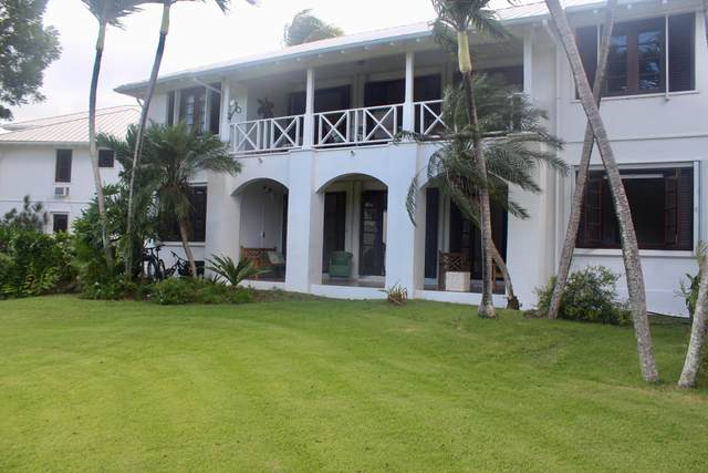 1101 River Pr, St. Croix, VI 00850 (MLS #20-1982) :: The Boulger Team @ Calabash Real Estate