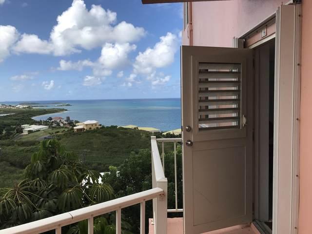 L4 Coakley Bay Ea, St. Croix, VI 00820 (MLS #20-2088) :: The Boulger Team @ Calabash Real Estate