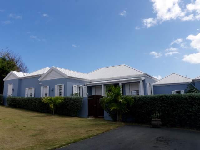 200 Judith's Fancy Qu, St. Croix, VI 00820 (MLS #20-23) :: Hanley Team | Farchette & Hanley Real Estate