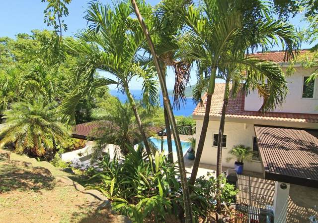 C-47-A Lovenlund Gns, St. Thomas, VI 00802 (MLS #20-4) :: Coldwell Banker Stout Realty