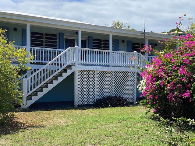 273 Cotton Valley Eb, St. Croix, VI 00820 (MLS #20-611) :: Hanley Team | Farchette & Hanley Real Estate
